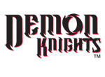 Demon Knights #1