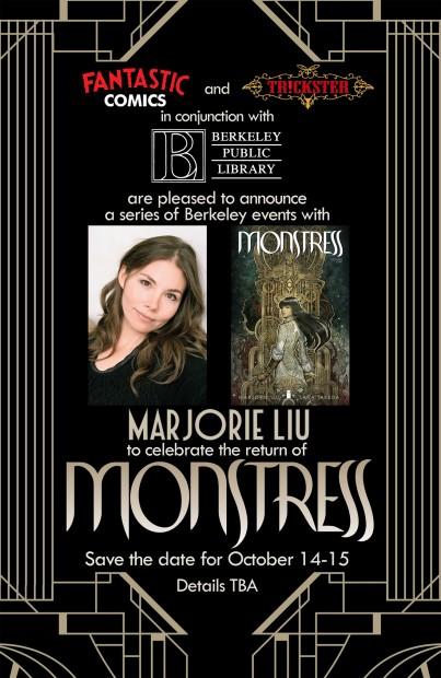 MarjorieMonstress